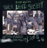 Zakk Wylde Black Label Society - Alcohol Fueled Brewtality ( 2 CD )