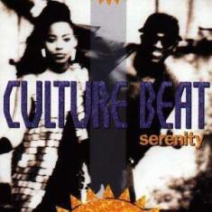 Culture Beat - Serenity ( 1 CD ) - Muzica Dance