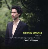 R. Wagner - Porazzi/Wagner Transcript ( 1 CD )