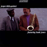 Jesper Thilo - Featuring Hank Jones ( 1 CD )