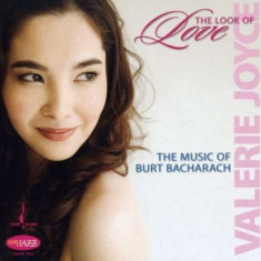 Valerie Joyce - The Look of Love (The Music of Burt Bacharach) ( 1 SACD ) - Muzica Corala