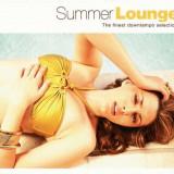 V/A - Summer Lounge 2012 ( 5 CD ) - Muzica Chillout