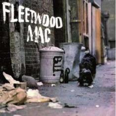 Fleetwood Mac - Peter Green's Fleetwood Mac ( 1 VINYL ) - Muzica Folk