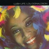 Lou Donaldson - Lush Life ( 1 CD )