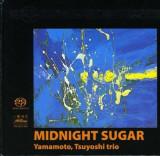 Tsuyoshi Yamamoto Trio - Midnight Sugar ( 1 SACD )