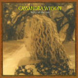 Cassandra Wilson - Belly of the Sun ( 1 VINYL )