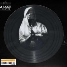 Ulver - Pd-Messe I.X.-X.I. ( 1 VINYL ) - Muzica Ambientala