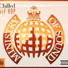 V/A - Chilled Hip Hop ( 3 CD ) - Muzica Hip Hop