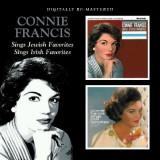Connie Francis - Sings Jewish.. ( 1 CD ) - Muzica Pop
