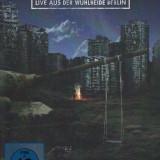 K.I.Z. - Hurra Die Welt.. ( 3 CD + 1 DVD ) - Muzica Hip Hop