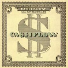 Cashflow - Cashflow ( 1 CD ) - Muzica R&B