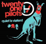 Twenty One Pilots - Quiet is Violent -Ep- ( 1 CD )