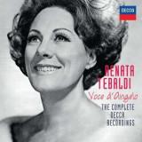 Renata Tebaldi - Voce D'angelo -Ltd- ( 66 CD )