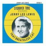 Jerry Lee Lewis - That Breathless Cat ( 1 CD ) - Muzica Pop