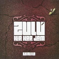 Zulu Hip Hop Jam - Semilla ( 1 CD ) - Muzica Hip Hop
