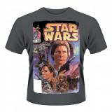 Tricou Star Wars - Comic - Tricou barbati, Marime: L