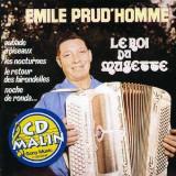 Emile Prud'homme - Le Roi Du Musette ( 1 CD )