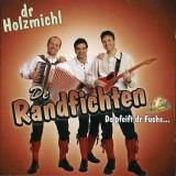 De Randfichten - Dr. Holzmilch ( 1 CD )