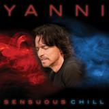 Yanni - Sensuous Chill ( 1 CD )