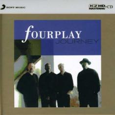 Fourplay - Journey ( 1 CD ) - Muzica Jazz