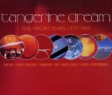 Tangerine Dream - Virgin Years ( 5 CD )
