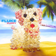 Fluke - Puppy ( 1 CD ) - Muzica Dance