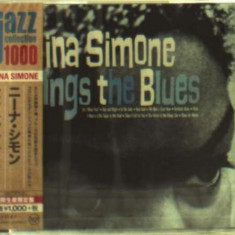 Nina Simone - Sings the Blues ( 1 CD ) - Muzica Blues