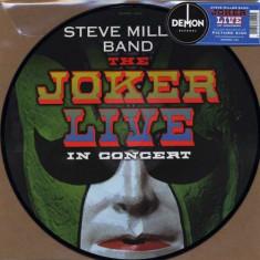 Steve Miller Band - Joker - Live -Pd/Ltd- ( 1 VINYL )