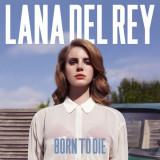 Lana Del Rey - Born to Die ( 1 CD )