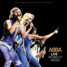 Abba - Live At Wembley Are ( 2 CD ) - Muzica Pop
