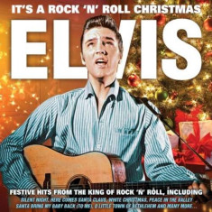 Elvis Presley - It's a Rock N Roll.. ( 1 VINYL ) - Muzica Rock & Roll