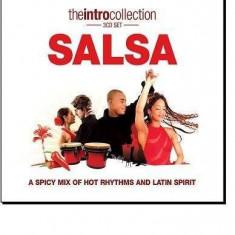 Artisti Diversi - Salsa ( 3 CD ) - Muzica Latino