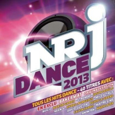 Artisti Diversi - Nrj Dance 2013 ( 2 CD ) - Muzica Dance