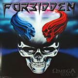 Forbidden - Omega Wave ( 1 CD ) - Muzica Rock
