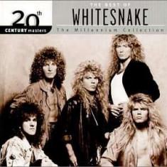 Whitesnake - Millennium Collection ( 1 CD ) - Muzica Pop