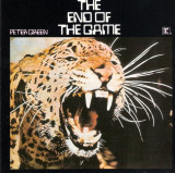Peter Green - The End of the Game ( 1 CD )