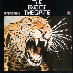Peter Green - The End of the Game ( 1 CD ) - Muzica Blues