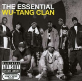 Wu-Tang Clan - Essential Wu-Tang Clan ( 2 CD )