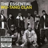 Wu-Tang Clan - Essential Wu-Tang Clan ( 2 CD ) - Muzica Hip Hop