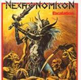 Necronomicon - Escalation ( 1 CD )