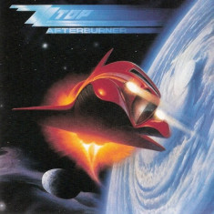 ZZ Top - Afterburner ( 1 CD )