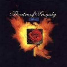 Theatre of Tragedy - Aegis (Re-Mastered+Bonus/Digipak) ( 1 CD ) - Muzica Rock