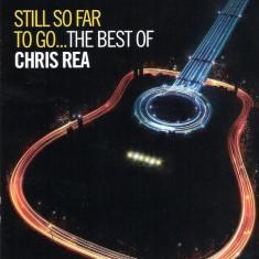 Chris Rea - Best Of ( 2 CD ) - Muzica Blues