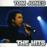 Tom Jones - Hits ( 1 CD ) - Muzica Pop