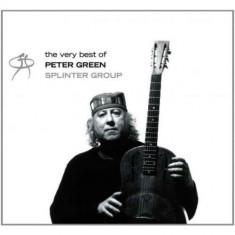 Peter Green -Splintergroup- - Very Best of.. -Mediaboo- ( 2 CD ) - Muzica Blues