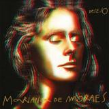 Mariana De Moraes - Desejo -Digi- ( 1 CD )