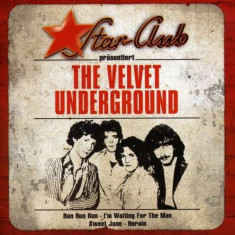 Velvet Underground - Star Club ( 1 CD ) - Muzica Pop