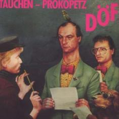Dof - Dof ( 1 CD ) - Muzica Ambientala
