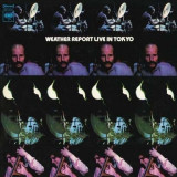 Weather Report - Live In Tokyo ( 2 CD )