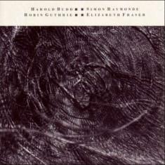 Budd/ Fraser/ Guthrie/ Raymo - Moon and the Melodies ( 1 CD ) - Muzica Pop